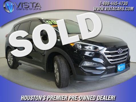 2017 Hyundai Tucson SE in Houston, Texas