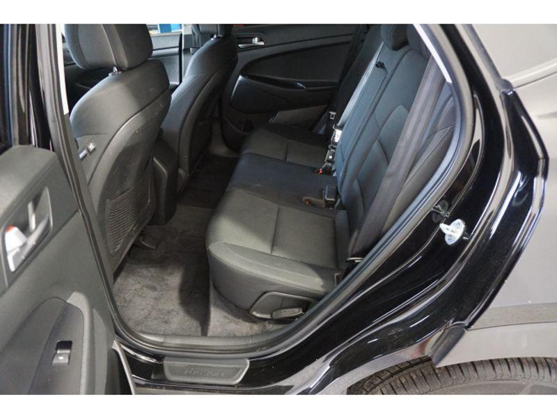 2017 Hyundai Tucson SE  city Texas  Vista Cars and Trucks  in Houston, Texas