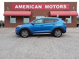 2017 Hyundai Tucson SE | Jackson, TN | American Motors in Jackson TN