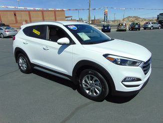 2017 Hyundai Tucson SE Plus in Kingman Arizona, 86401