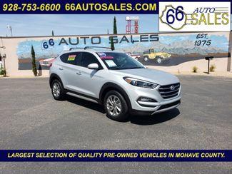 2017 Hyundai Tucson Eco in Kingman, Arizona 86401