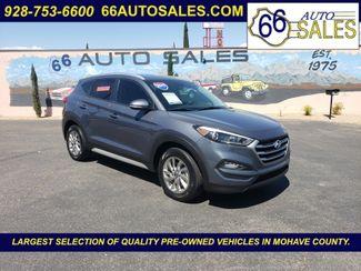 2017 Hyundai Tucson SE Plus in Kingman, Arizona 86401