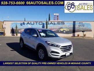 2017 Hyundai Tucson SE in Kingman, Arizona 86401