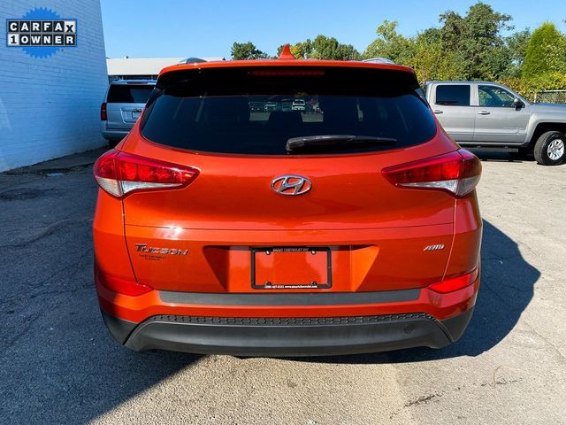 2017 Hyundai Tucson SE Plus Madison, NC 2