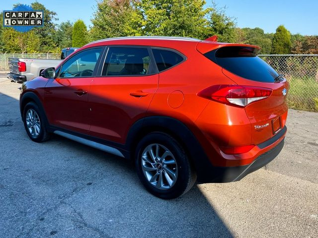 2017 Hyundai Tucson SE Plus Madison, NC 3