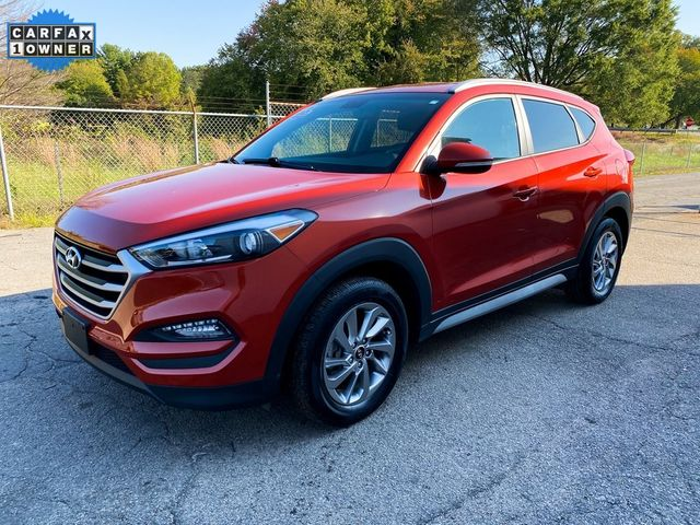 2017 Hyundai Tucson SE Plus Madison, NC 5