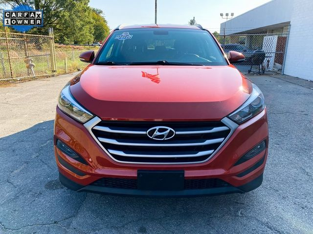 2017 Hyundai Tucson SE Plus Madison, NC 6