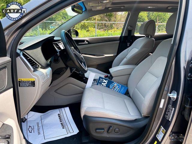 2017 Hyundai Tucson Value Madison, NC 22