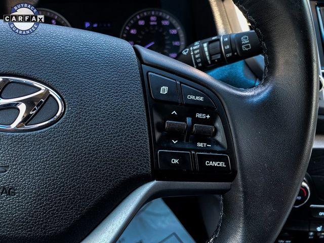 2017 Hyundai Tucson Value Madison, NC 28