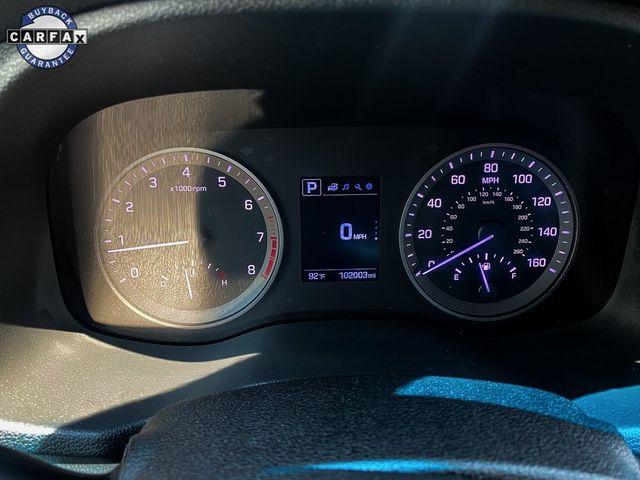 2017 Hyundai Tucson Value Madison, NC 29