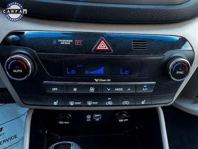 2017 Hyundai Tucson Value Madison, NC 31