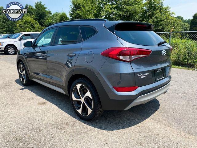 2017 Hyundai Tucson Value Madison, NC 3