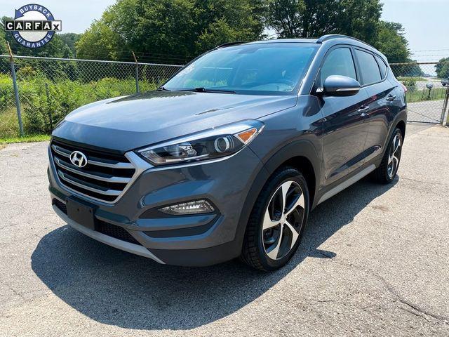 2017 Hyundai Tucson Value Madison, NC 5