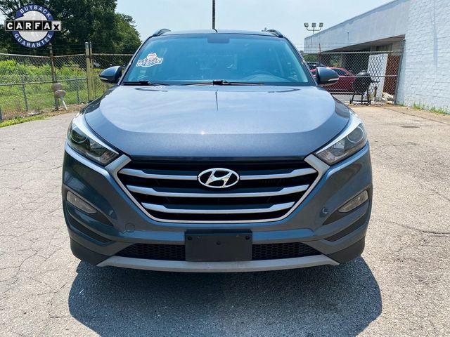 2017 Hyundai Tucson Value Madison, NC 6