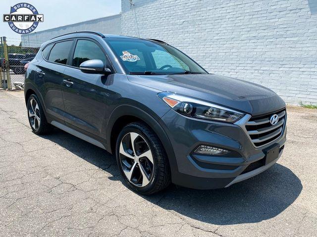 2017 Hyundai Tucson Value Madison, NC 7