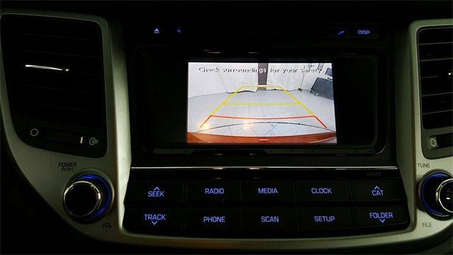 2017 Hyundai Tucson Eco in McKinney, Texas 75070