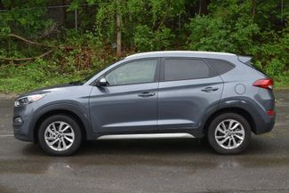 2017 Hyundai Tucson SE Naugatuck, Connecticut 1