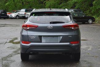 2017 Hyundai Tucson SE Naugatuck, Connecticut 3