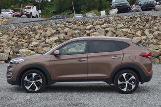 2017 Hyundai Tucson Limited Naugatuck, Connecticut 1