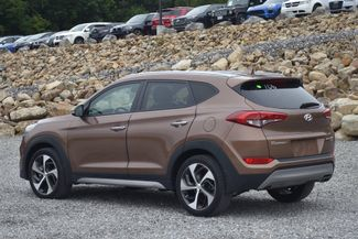 2017 Hyundai Tucson Limited Naugatuck, Connecticut 2
