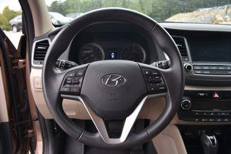 2017 Hyundai Tucson Limited Naugatuck, Connecticut 21