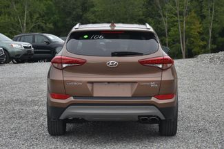 2017 Hyundai Tucson Limited Naugatuck, Connecticut 3