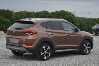 2017 Hyundai Tucson Limited Naugatuck, Connecticut 4