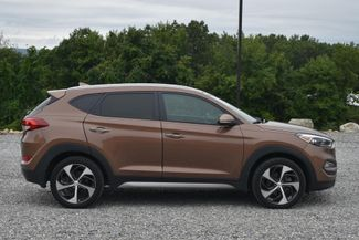 2017 Hyundai Tucson Limited Naugatuck, Connecticut 5