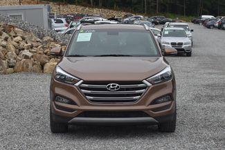 2017 Hyundai Tucson Limited Naugatuck, Connecticut 7
