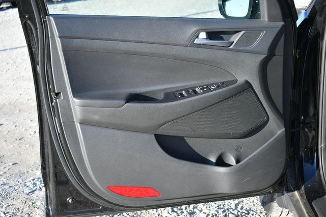 2017 Hyundai Tucson SE Naugatuck, Connecticut 10