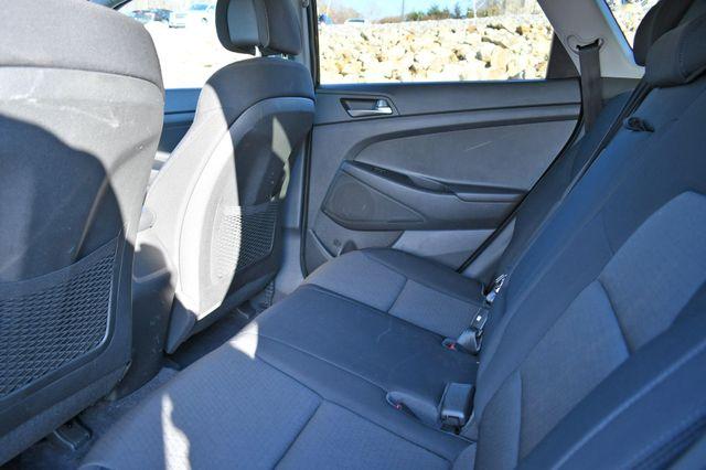 2017 Hyundai Tucson SE Naugatuck, Connecticut 5