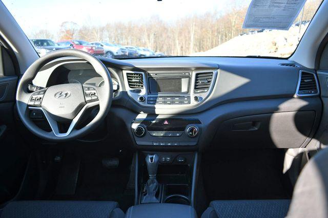 2017 Hyundai Tucson SE Naugatuck, Connecticut 8