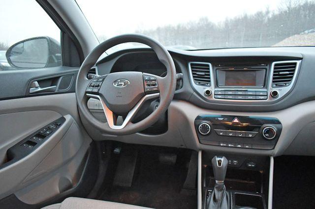 2017 Hyundai Tucson Eco Naugatuck, Connecticut 2
