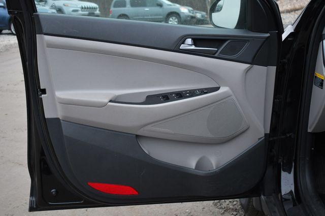 2017 Hyundai Tucson Eco Naugatuck, Connecticut 5