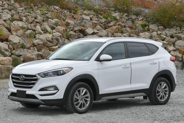 2017 Hyundai Tucson Eco Naugatuck, Connecticut