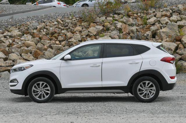 2017 Hyundai Tucson Eco Naugatuck, Connecticut 1