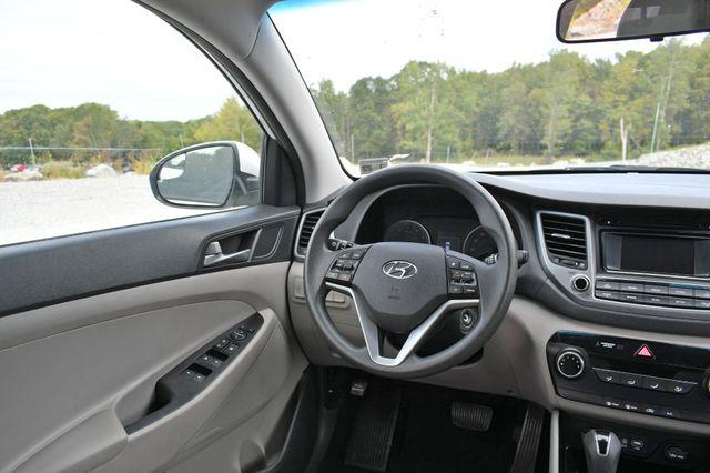 2017 Hyundai Tucson Eco Naugatuck, Connecticut 16