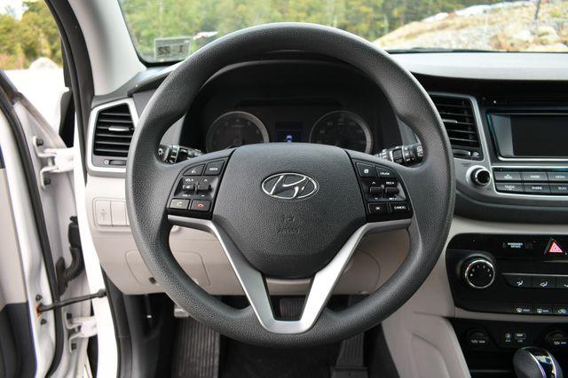 2017 Hyundai Tucson Eco Naugatuck, Connecticut 21