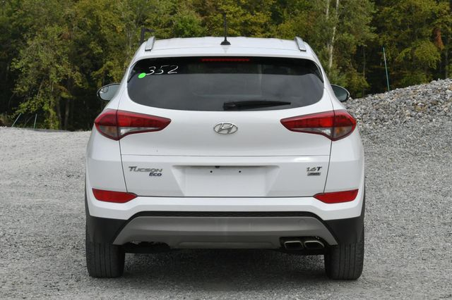 2017 Hyundai Tucson Eco Naugatuck, Connecticut 3
