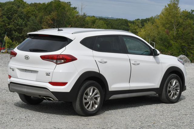 2017 Hyundai Tucson Eco Naugatuck, Connecticut 4