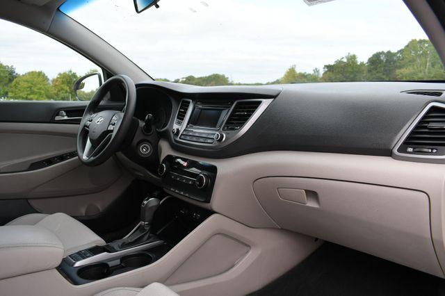 2017 Hyundai Tucson Eco Naugatuck, Connecticut 8