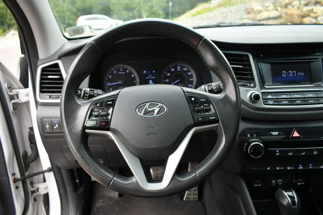 2017 Hyundai Tucson Night Naugatuck, Connecticut 24
