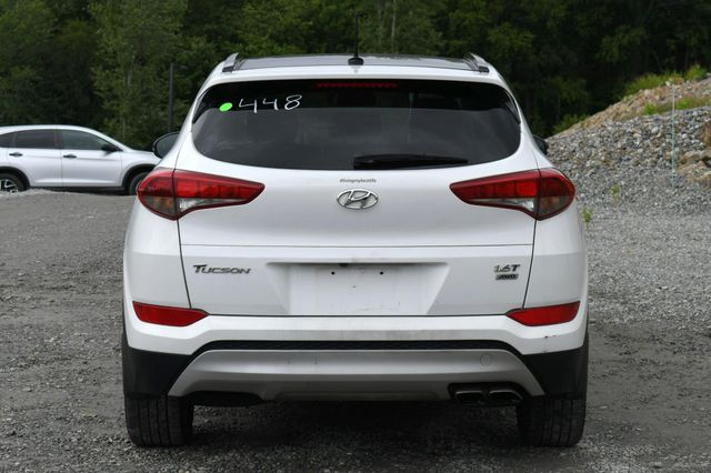 2017 Hyundai Tucson Night Naugatuck, Connecticut 5