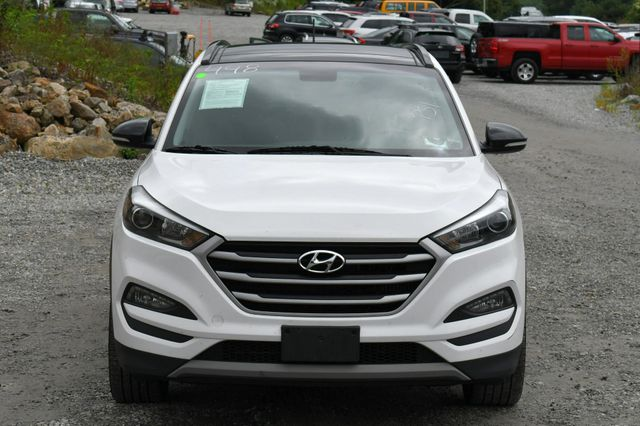 2017 Hyundai Tucson Night Naugatuck, Connecticut 9