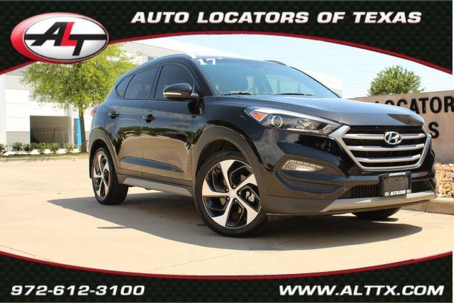 2017 Hyundai Tucson Sport in Plano, TX 75093