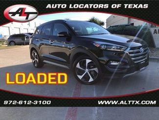 2017 Hyundai Tucson Limited | Plano, TX | Consign My Vehicle in  TX