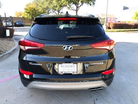 2017 Hyundai Tucson Limited | Plano, TX | Consign My Vehicle in Plano, TX