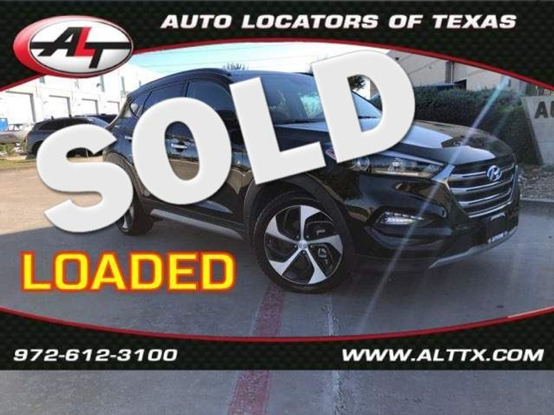 2017 Hyundai Tucson Limited | Plano, TX | Consign My Vehicle in Plano TX