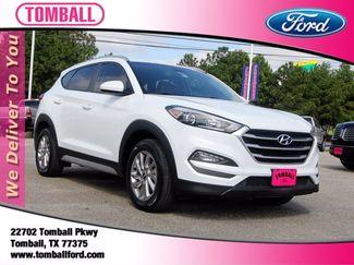 2017 Hyundai Tucson SE in Tomball, TX 77375