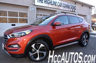2017 Hyundai Tucson Sport Waterbury, Connecticut